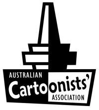 Australian cartoonists Association