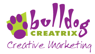 Bulldog Creatrix graphic design melbourne