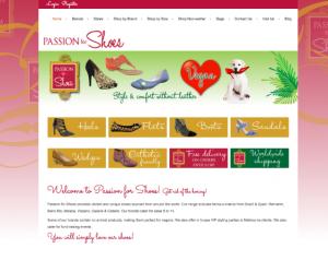 passionforshoes.com.au
