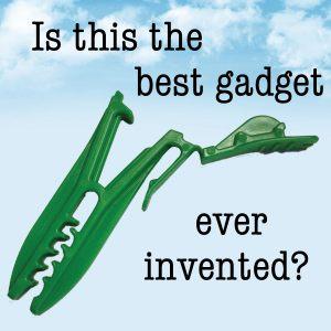 Wizzpeg Best Gadget Ever