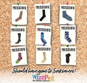 Wizzpeg Missing