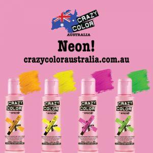 Crazy Color Neons