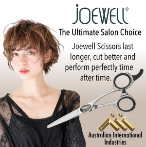 Joewell Salon Choice